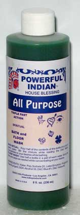 All Purpose Ritual Wash