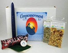 Empowerment Boxed Spell Kit