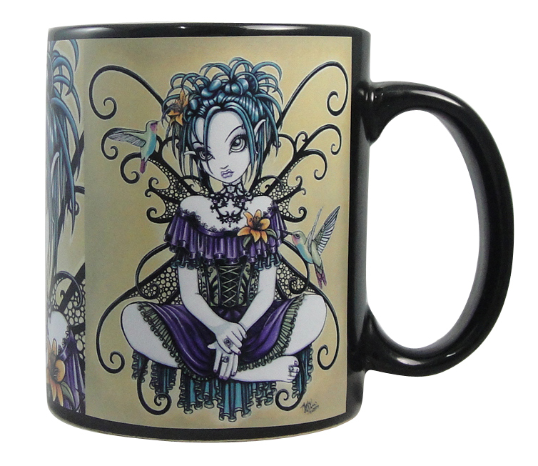 Gracie Fairy Mug