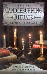 Practical Candleburning Rituals by Buckland, Raymond