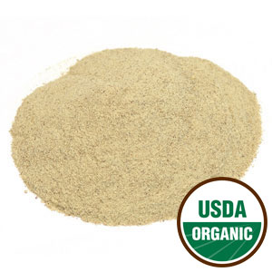 White Pepper Powder 4 Oz
