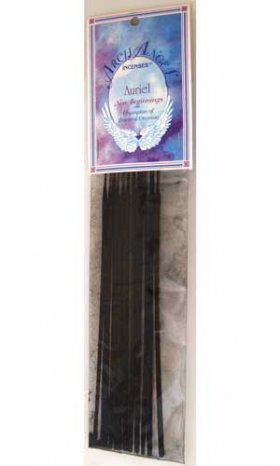 Auriel Archangel Incense Sticks