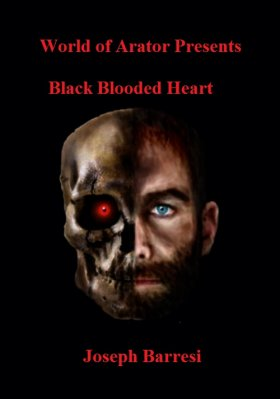 Black Blooded Heart