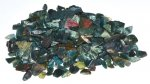 Bloodstone Tumbled Stone Chips