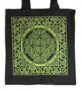 Celtic Knot Hand Bag