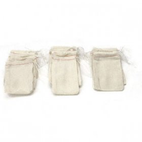 Culinary Bags 3 Inch x 5 Inch 25 Pack