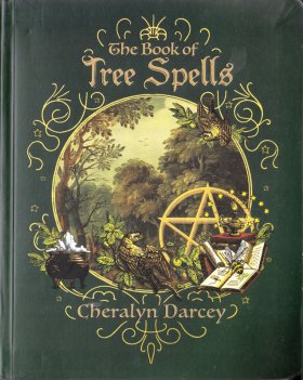 The Book of Tree Spells