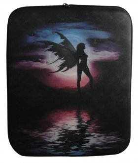 Twilight to Starlight Fairy ipad Sleeve Cover