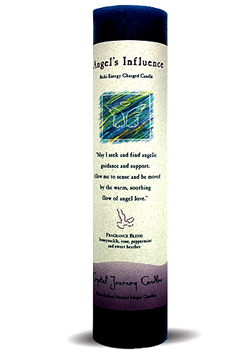 Angel's Influence Ritual Candle