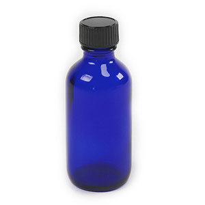 Blue Bottle 2 Oz Case of 12