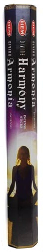 Divine Harmony HEM Incense Sticks