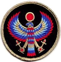 Horus Patch