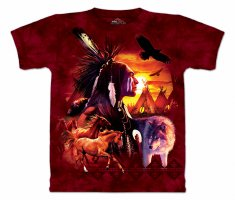 Native American T-Shirts