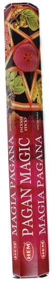 Pagan Magic HEM Incense Sticks