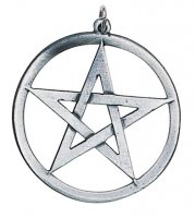Pentacle & Pentagram Jew