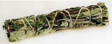 Small Black Sage Smudge Stick